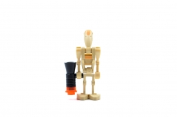 Battle Droid Commander (3343)