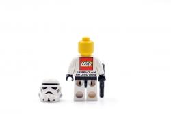 Stormtrooper -Logo