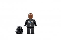 TIE Fighter Pilot (10131)
