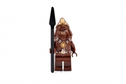 Wookiee Warrior (7258)