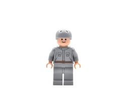 Rebel Technician (6207)