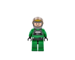 Rebel Pilot - A-Wing (6207)
