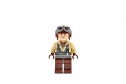 Naboo Fighter Pilot (852086)