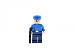 Republic Pilot (7665)