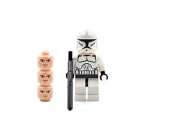 Clone Trooper (7675)