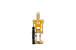 Battle Droid Commander (7670)