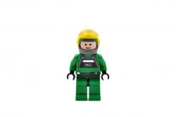 Rebel Pilot - A-Wing (7754)