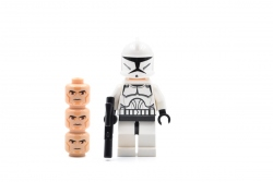 Clone Jet Trooper (7748)
