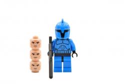 Senate Commando (8039)