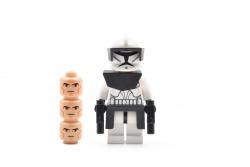 Clone Commander (8014)