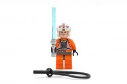 Luke Skywalker (8129)