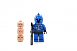 Senate Commando Captain (8128)