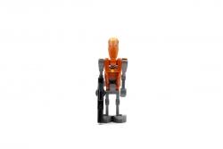 Rocket Droid Commander (8086)