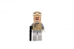 Hoth Rebel Officer (8083)