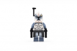 Clone Commander Wolffe (7964)