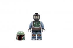 Boba Fett (Star Wars Celebration)