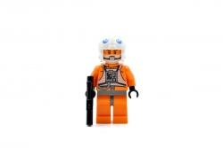 Rebel Pilot - X-Wing (9677)