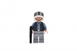 Rebel Scout Trooper (9509)