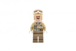 Hoth Rebel Trooper (9509)