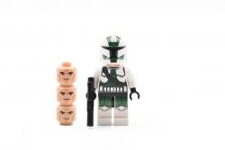 Clone Commander Gree (9491)