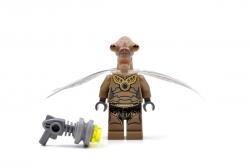 Geonosian Warrior (9491)