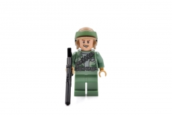 Rebel Commando (9489)