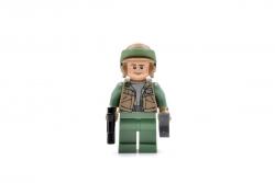 Rebel Commando (9489)