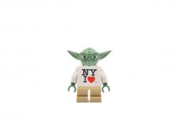 Yoda (NY Toy Fair)