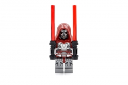 Sith Warrior (75025)
