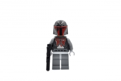 Mandalorian Super Commando (75022)