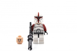 Clone Trooper Captain (75021)