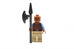 Weequay Skiff Guard (75020)