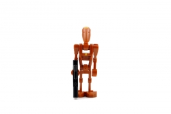 Battle Droid Commander (75019)