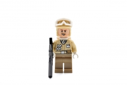 Hoth Rebel Trooper (75014)