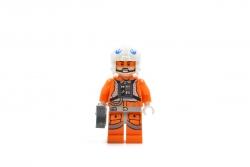 Snowspeeder Pilot (75009)