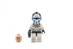 501st Clone Pilot (75004)