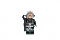 Rebel Pilot - A-Wing (75003)