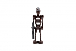 Commando Droid Captain (75002)
