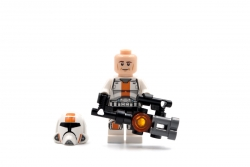 Republic Trooper (75001)