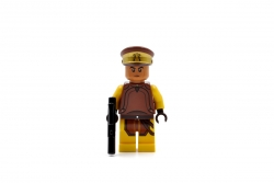 Naboo Security Guard (75058)