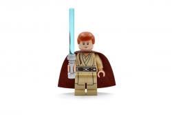 Obi-Wan Kenobi (75058)