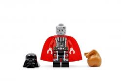 Festive Darth Vader (75056)
