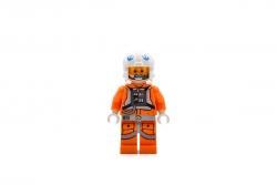 Snowspeeder Pilot (75056)