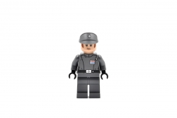 Imperial Officer (75055)