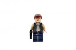 Han Solo (75052)