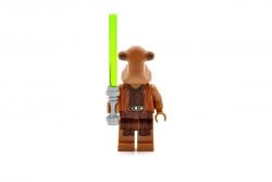 Ithorian Jedi Master (75051)