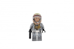 Gray Squadron Pilot (75050)