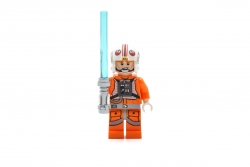 Luke Skywalker (75049)