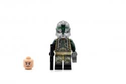 Commander Gree (75043)