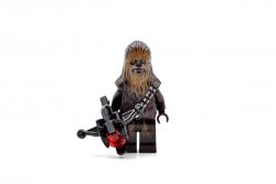 Chewbacca (75042)